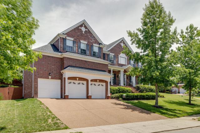 1200 Firth Ct, Franklin, TN 37067 (MLS #RTC2055007) :: Team Wilson Real Estate Partners