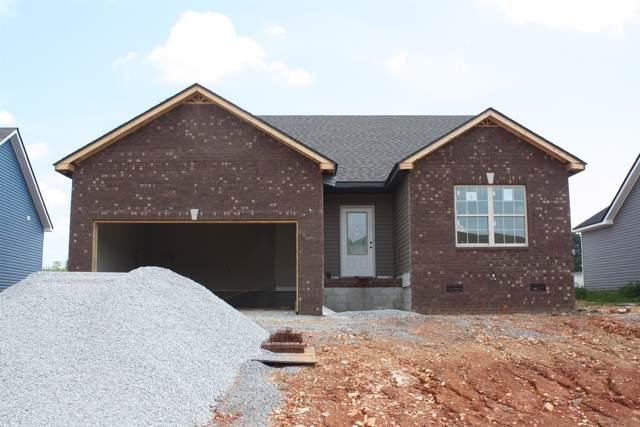 9 Rose Edd Estates, Oak Grove, KY 42262 (MLS #RTC2055088) :: Nashville on the Move