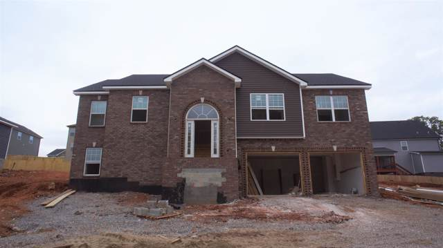 29 Kingstons Cove, Clarksville, TN 37042 (MLS #RTC2055089) :: Village Real Estate