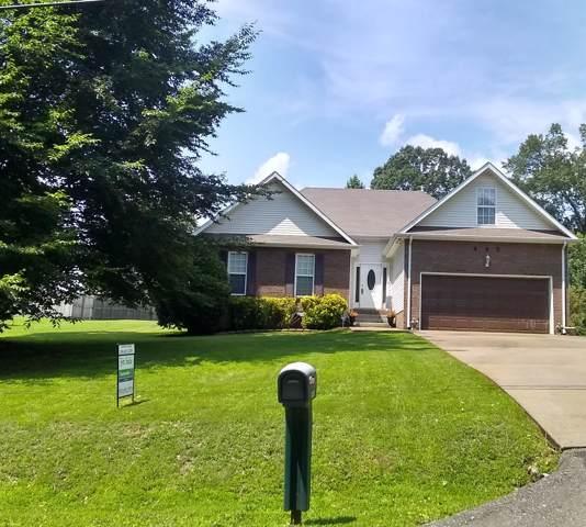 455 Wooten Rd, Clarksville, TN 37042 (MLS #RTC2055187) :: Village Real Estate