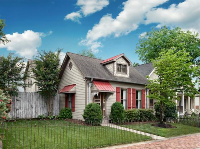 1311 7Th Ave N, Nashville, TN 37208 (MLS #RTC2055486) :: The Helton Real Estate Group