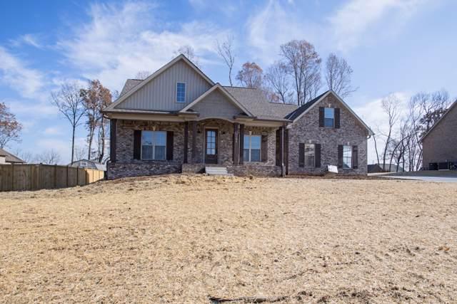 719B N Russell St, Portland, TN 37148 (MLS #RTC2055829) :: Village Real Estate