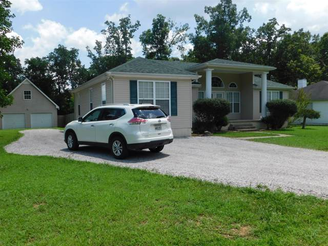380 Station Dr, Waverly, TN 37185 (MLS #RTC2056068) :: Village Real Estate