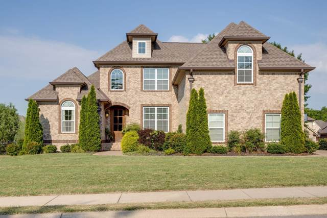 2075 Autumn Ridge Way, Spring Hill, TN 37174 (MLS #RTC2056447) :: CityLiving Group