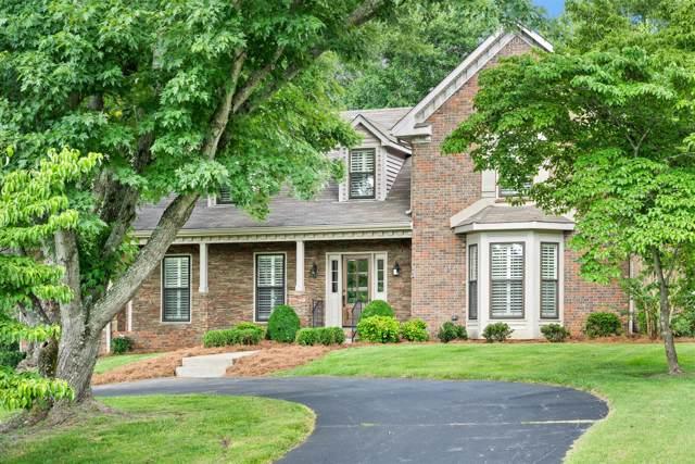 433 Stonemeadow Rd, Clarksville, TN 37043 (MLS #RTC2056596) :: REMAX Elite