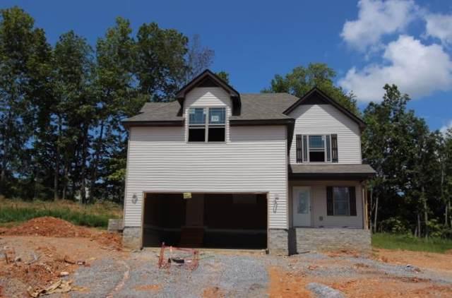 39 Broc's Corner, Clarksville, TN 37040 (MLS #RTC2056664) :: REMAX Elite