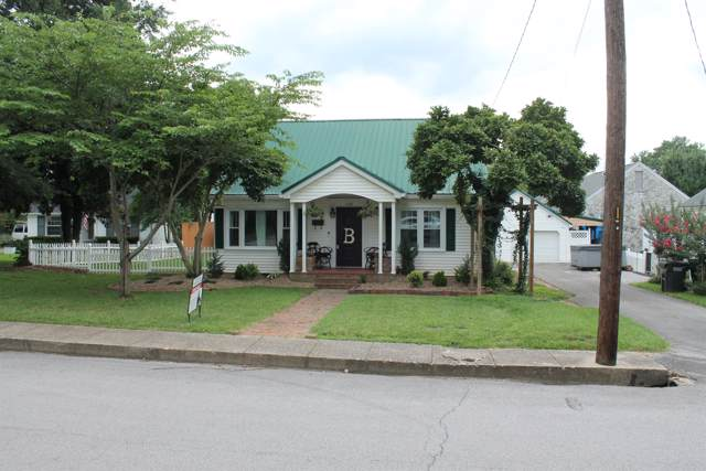 138 Latham Avenue, Hopkinsville, KY 42240 (MLS #RTC2056945) :: CityLiving Group