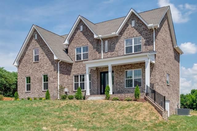 2294 Nonaville Rd, Mount Juliet, TN 37122 (MLS #RTC2057313) :: Village Real Estate