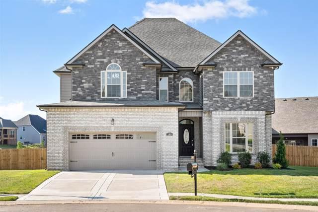 109 Merle Ct, Clarksville, TN 37043 (MLS #RTC2057393) :: Village Real Estate