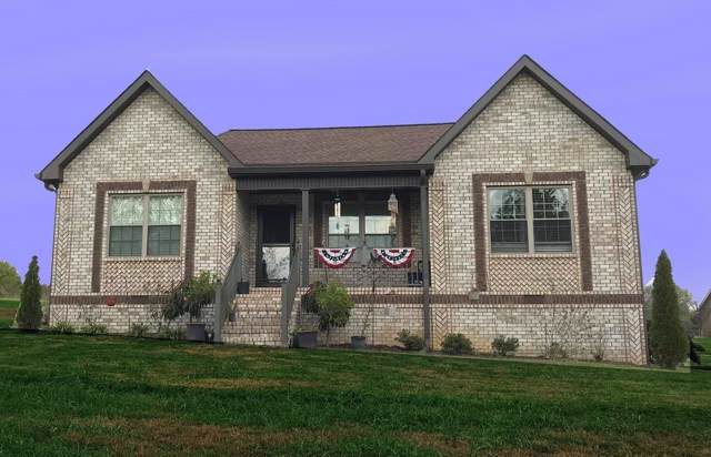 4005 Highway 25 W, Hartsville, TN 37074 (MLS #RTC2057581) :: Village Real Estate