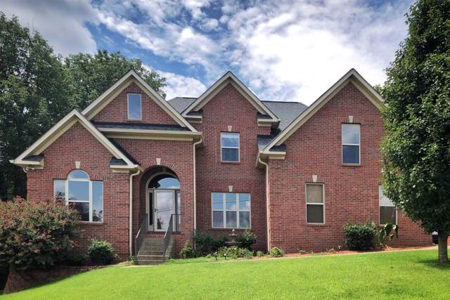 1806 Turner Dr, Nolensville, TN 37135 (MLS #RTC2057781) :: Village Real Estate