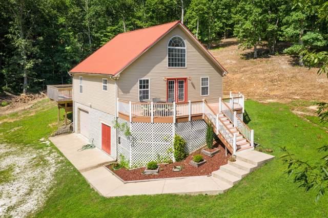 519 Eagle Shore Drive, Dover, TN 37058 (MLS #RTC2057905) :: Oak Street Group