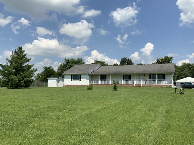 1275 Anderton Rd, Bell Buckle, TN 37020 (MLS #RTC2058074) :: HALO Realty