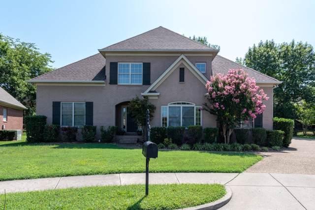 209 Chapel Ct S S, Hendersonville, TN 37075 (MLS #RTC2058101) :: Village Real Estate