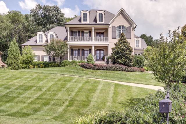 504 Excalibur Ct, Franklin, TN 37067 (MLS #RTC2058222) :: Team Wilson Real Estate Partners