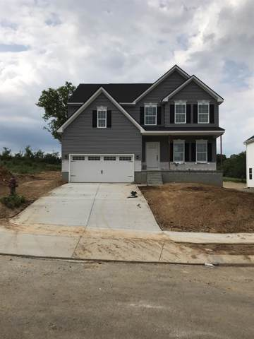 3047 Persimmon St., Columbia, TN 38401 (MLS #RTC2058254) :: Cory Real Estate Services
