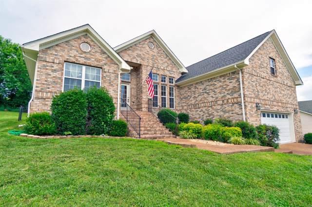 1706 Shetland Ln, Spring Hill, TN 37174 (MLS #RTC2058295) :: RE/MAX Choice Properties