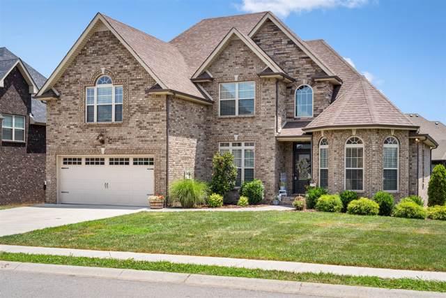2509 Remington Trace, Clarksville, TN 37043 (MLS #RTC2058373) :: Village Real Estate