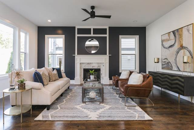 925 11th Ave N, Nashville, TN 37208 (MLS #RTC2058464) :: The Helton Real Estate Group
