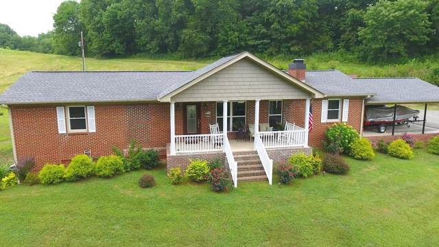 335 Old Lincoln Rd, Fayetteville, TN 37334 (MLS #RTC2058488) :: Nashville on the Move