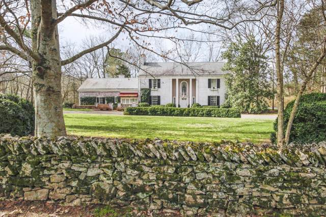 4421 Tyne, Nashville, TN 37215 (MLS #RTC2058770) :: RE/MAX Homes And Estates