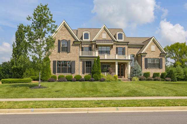 1827 Barnstaple Ln, Brentwood, TN 37027 (MLS #RTC2058802) :: Village Real Estate