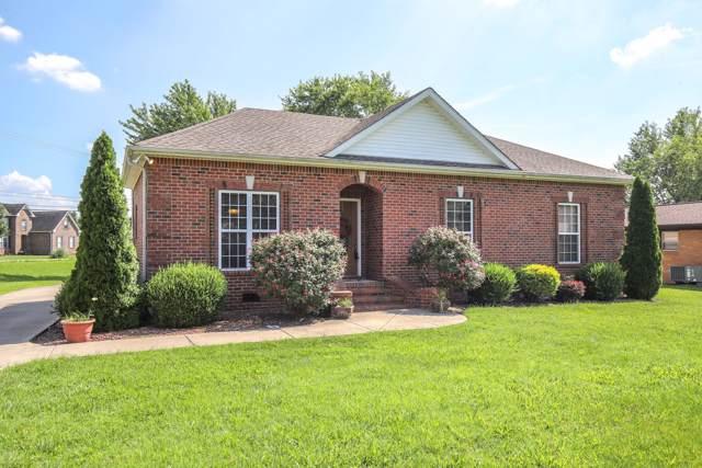 436 Sam Houston Dr, Lebanon, TN 37087 (MLS #RTC2058912) :: Village Real Estate