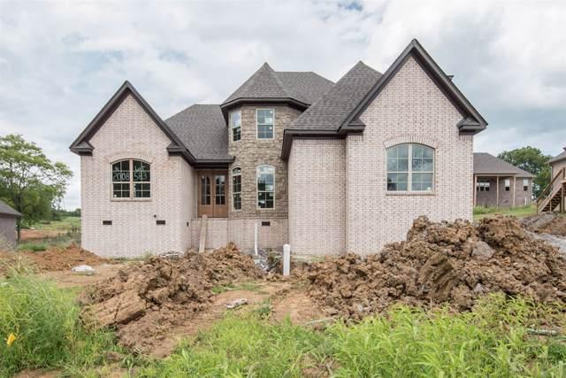 2008 Hawkwell Cir, Hendersonville, TN 37075 (MLS #RTC2058926) :: Village Real Estate