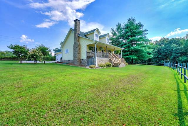 3663 Powers Bridge Rd, Manchester, TN 37355 (MLS #RTC2058929) :: REMAX Elite