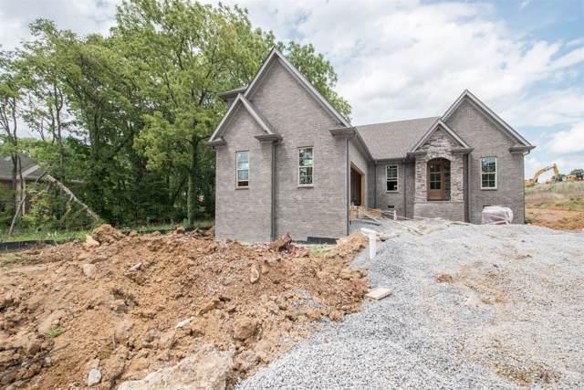 2012 Hawkwell Cir, Hendersonville, TN 37075 (MLS #RTC2058934) :: Village Real Estate