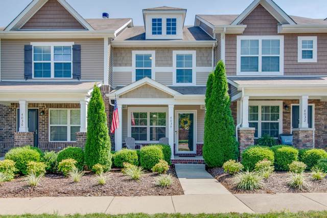 4034 Hoggett Ford Rd #261, Hermitage, TN 37076 (MLS #RTC2058970) :: Cory Real Estate Services