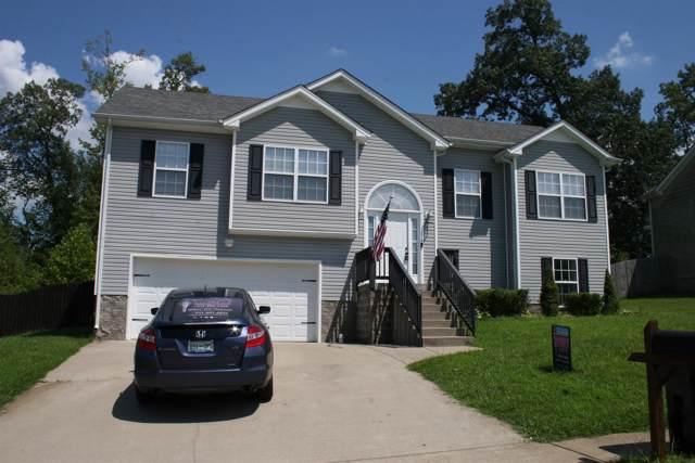 1359 Constitution Dr, Clarksville, TN 37042 (MLS #RTC2059071) :: REMAX Elite