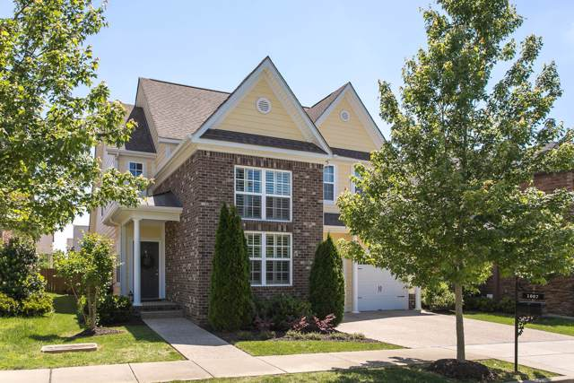 1007 Swanson Ln, Franklin, TN 37064 (MLS #RTC2059088) :: Armstrong Real Estate