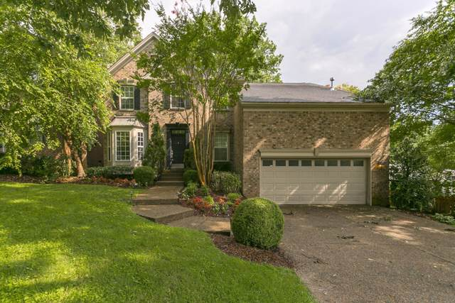 927 Coral Rd, Nashville, TN 37204 (MLS #RTC2059500) :: The Helton Real Estate Group