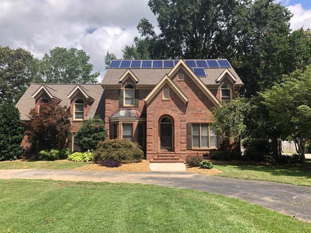 132 Thomaswood Chase, Tullahoma, TN 37388 (MLS #RTC2059522) :: Berkshire Hathaway HomeServices Woodmont Realty