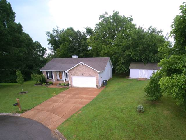 7103 Clearview Dr, Fairview, TN 37062 (MLS #RTC2059908) :: REMAX Elite