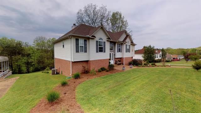 1823 Creekstone Drive, Columbia, TN 38401 (MLS #RTC2059936) :: The Huffaker Group of Keller Williams
