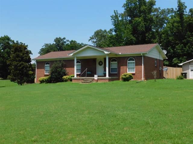 431 Hillcrest Dr, New Johnsonville, TN 37134 (MLS #RTC2060189) :: Village Real Estate