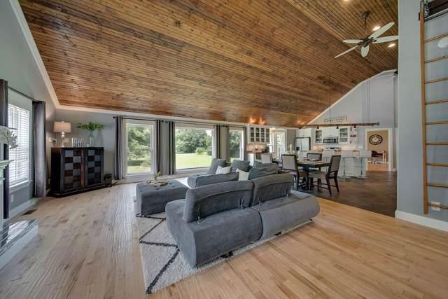 9788 Concord Rd, Rockvale, TN 37153 (MLS #RTC2060500) :: EXIT Realty Bob Lamb & Associates