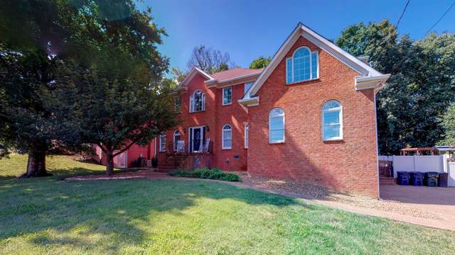 104 Beaumont Dr, Hendersonville, TN 37075 (MLS #RTC2060532) :: RE/MAX Choice Properties