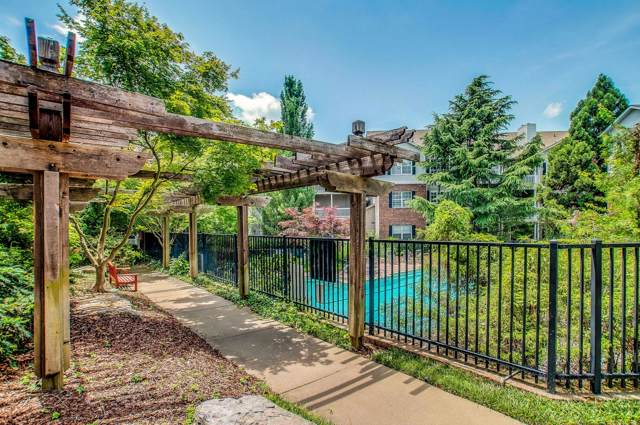 2025 Woodmont Blvd. Apt 244 #244, Nashville, TN 37215 (MLS #RTC2060783) :: Fridrich & Clark Realty, LLC