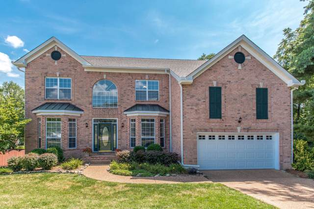 179 Cheswicke Lane, Franklin, TN 37067 (MLS #RTC2060784) :: Village Real Estate