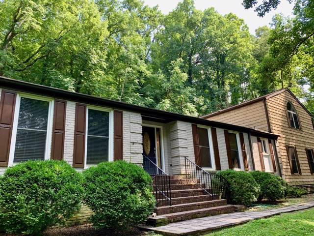 2513 Ridgewood Drive, Nashville, TN 37215 (MLS #RTC2060803) :: Fridrich & Clark Realty, LLC