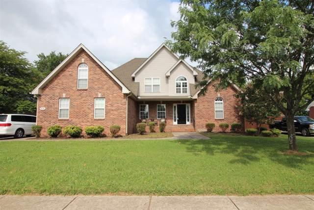 3154 Jenkins Dr, Murfreesboro, TN 37128 (MLS #RTC2060884) :: Village Real Estate