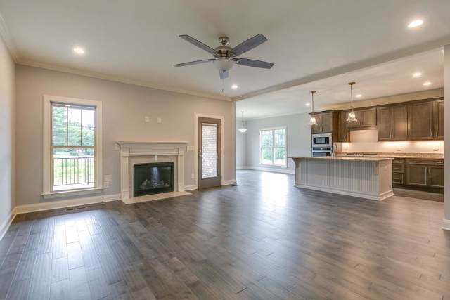 204 Star Pointer Way-Lot 41, Spring Hill, TN 37174 (MLS #RTC2061011) :: Exit Realty Music City
