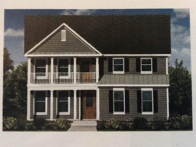 3319 Chinoe Drive- Lot 87, Murfreesboro, TN 37129 (MLS #RTC2061058) :: Team Wilson Real Estate Partners