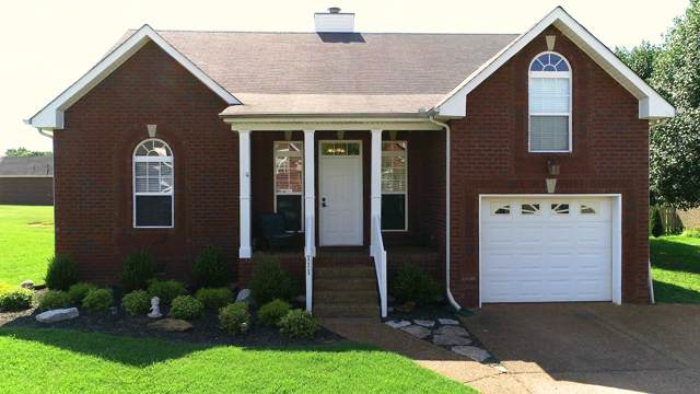 111 Dakota Dr, White House, TN 37188 (MLS #RTC2061148) :: RE/MAX Homes And Estates