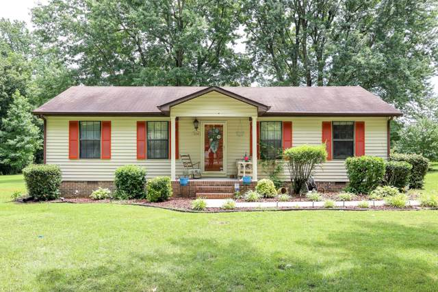 324 Eugene Reed, Woodbury, TN 37190 (MLS #RTC2061182) :: Maples Realty and Auction Co.