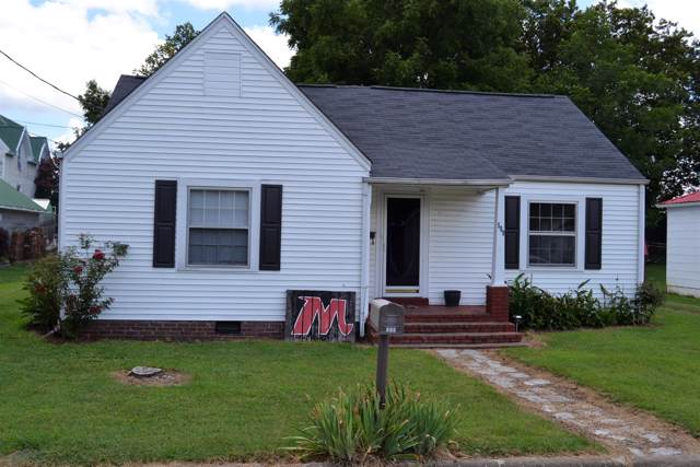 509 S 2Nd St, Pulaski, TN 38478 (MLS #RTC2061273) :: REMAX Elite