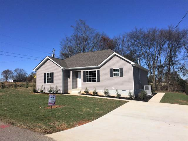 273 Modena Cir, Decherd, TN 37324 (MLS #RTC2061345) :: Village Real Estate